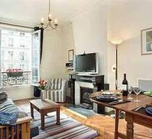 Квартира в Нейи-сюр-Сен, продажа. №16382. ЭстейтСервис.