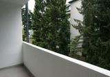 Трёхуровневая квартира с балконом в 19 районе