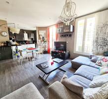 Большая семейная квартира в Ницце, сектор Evêché, продажа. №40730. ЭстейтСервис.