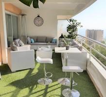 Апартаменты с видом на море и Монако в Босолей, продажа. №40115. ЭстейтСервис.