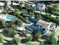 Провансальская вилла в окрестностях местечка Contes