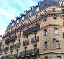 Квартира в Париже, продажа. №15725. ЭстейтСервис.
