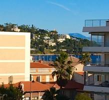Двухкомнатная квартира возле моря и Place de l'Etang, продажа. №40479. ЭстейтСервис.