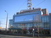 Магазин неподалеку от центра Бургаса