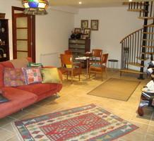 Дуплекс с тремя спальнями в Льягостера, продажа. №38289. ЭстейтСервис.