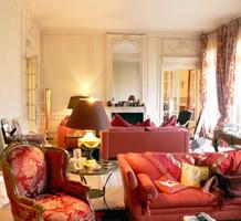 Квартира в 16 округе Парижа, продажа. №11803. ЭстейтСервис.