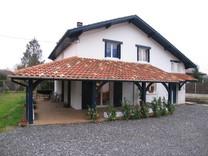 Дом во Франции