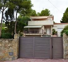 Дом с красивым видом на море в районе Cala Romana, продажа. №37791. ЭстейтСервис.