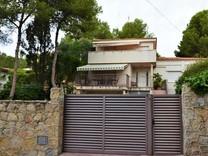 Дом с красивым видом на море в районе Cala Romana