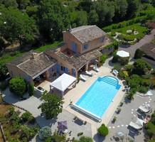 Провансальский дом парка Les bois de Valbone , продажа. №36547. ЭстейтСервис.