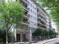 Апартаменты в центре Boulevard François Grosso