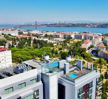 Шикарные апартаменты с видом на реку в Лиссабоне, продажа. №42223. ЭстейтСервис.