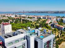 Шикарные апартаменты с видом на реку в Лиссабоне