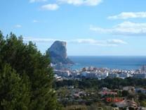 Участок в Испании