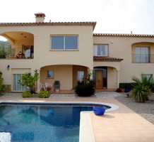Вилла в Испании, продажа. №13251. ЭстейтСервис.