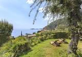 Очаровательный домик возле пляжа в Eze