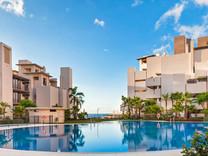 Стильные апартаменты в районе Colonia de San Pedro