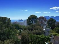 Двухуровневый пентхаус с большой террасой, Basse Californie