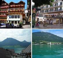 Апартаменты в Австрии, продажа. №7640. ЭстейтСервис.