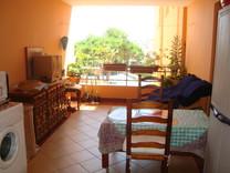 Трехкомнатные апартаменты в Platja d Aro