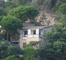 Вилла с видом на море в Росес, район Cala Canyelles, продажа. №9931. ЭстейтСервис.