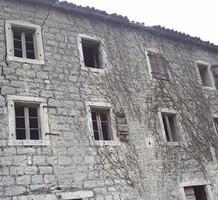 Участок с руинами в Черногории, продажа. №10311. ЭстейтСервис.