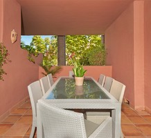 Большие пятикомнатные апартаменты в Эстепона, продажа. №31307. ЭстейтСервис.