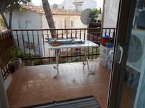 Двухкомнатная квартира недалеко от пляжа в Плайа-де-Аро