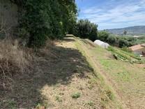 Участок земли под строительство в Ницце