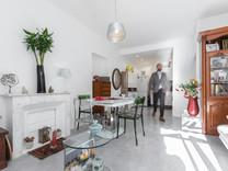 Трехкомнатная квартира в Ницце, сектор Rue Biscarra