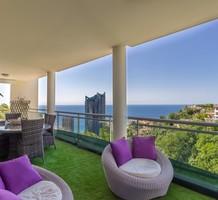 Квартира с видом на море в закрытой резиденции, продажа. №36824. ЭстейтСервис.