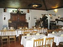 Ресторан на о.Мадейра