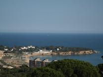 Квартира с панорамным видом в Сан-Фелиу-де-Гишольс