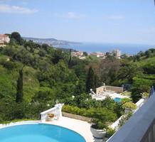 Дом с видом на море в Ницце, продажа. №14522. ЭстейтСервис.