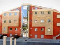 Апартаменты в новом доме в Игало