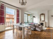 Вместительная квартира в секторе Gambetta - rue de France