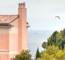 Двухкомнатные апартаменты с видом в Болье-сюр-Мер, продажа. №36829. ЭстейтСервис.