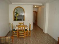 3х комнатная квартира в Торревьехе
