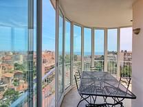 Пентхаус с видом на море в Cannes, Stanislas
