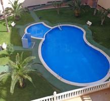 Трехкомнатные апартаменты в Torrevieja, продажа. №38650. ЭстейтСервис.