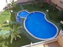 Трехкомнатные апартаменты в Torrevieja