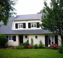 Дом во Франции, в 25 км от Парижа, продажа. №7032. ЭстейтСервис.