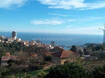 Дом с видом на море, Босолей и Монако