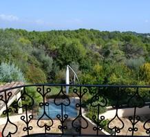 Вилла с видом на море в Castellaras-le-Vieux, продажа. №38858. ЭстейтСервис.