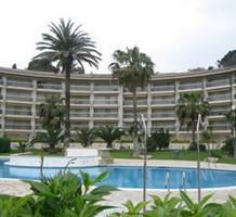 Квартира с 2 спальнями с видом на море в Майами-Плайя, продажа. №13206. ЭстейтСервис.