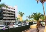 Большие апартаменты с участком в Playa Fañabé