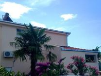 Дом с красивым видом на море в Утехе