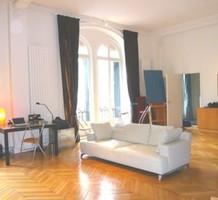 Квартира в Париже с большим салоном, продажа. №15673. ЭстейтСервис.