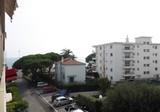 Апартаменты напротив пляжа в Кань-сюр-Мер