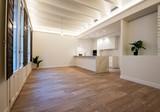 Квартира с дизайнерским ремонта в центре